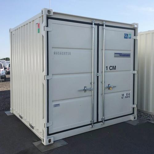 Pöck Container Medium